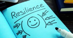 Read more about the article Building Resilience
