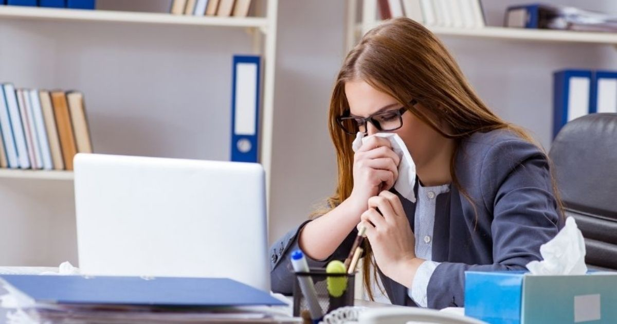 You are currently viewing Is Your Workplace Good For Your Health?