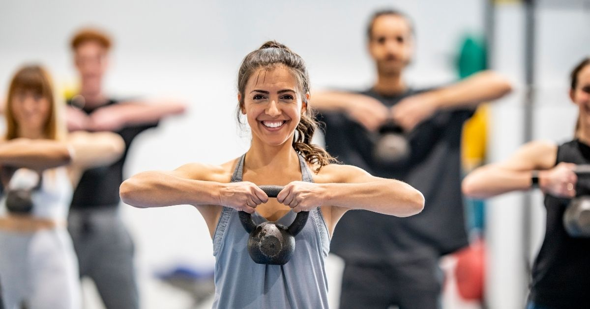 Read more about the article How Lifting Weights Can Lift Your Career