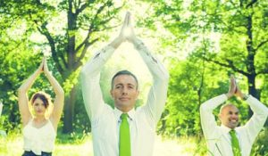 Is Your Workplace Good For Your Health?
