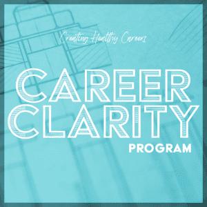 Career Clarity Program