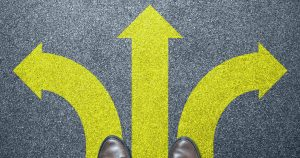 How To Navigate When You're At A Career Crossroads?