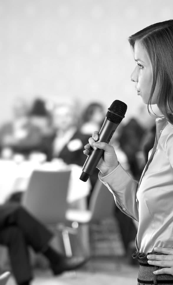 WomanSpeak by Ruth Morgan at Creating Healthy Careers